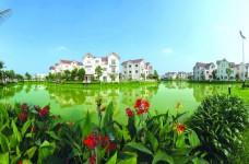 Khu đô thị sinh thái Vinhomes Riverside