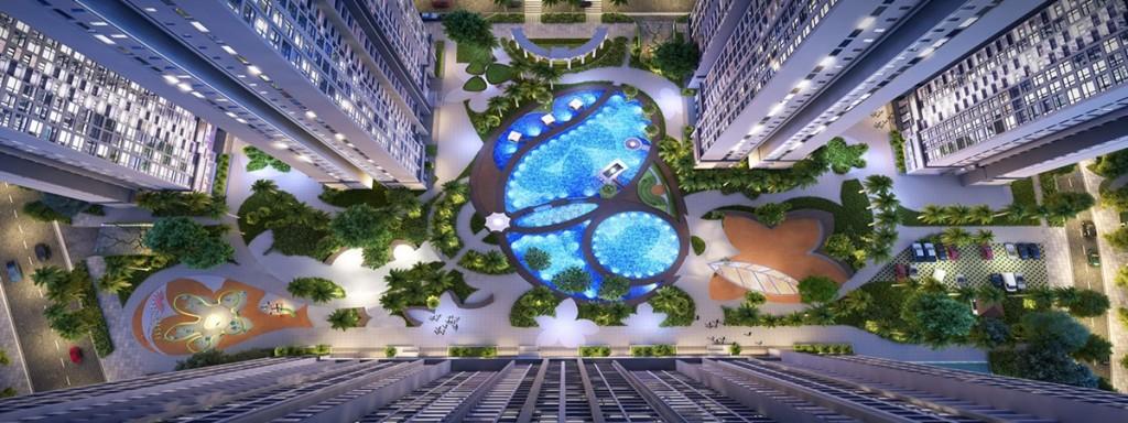 Vinhomes Gardenia Mỹ Đình – khu đô thị chức năng xanh