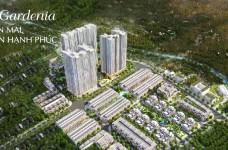 Vinhomes Gardenia - khu đô thị xanh phía Tây thủ đô